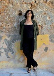 rebeca chávez argel.indd - Opus Habana