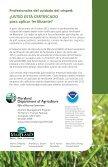 ¿UstEd Está cErtificadO para aplicar fertilizante? - Maryland ... - Page 2