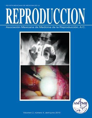 Untitled - Asociación Mexicana de Medicina de la Reproducción, AC