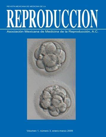 Revista Mexicana de Medicina - Asociación Mexicana de Medicina ...