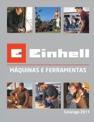 Clique aqui para fazer o download do catálogo Einhell 2011.