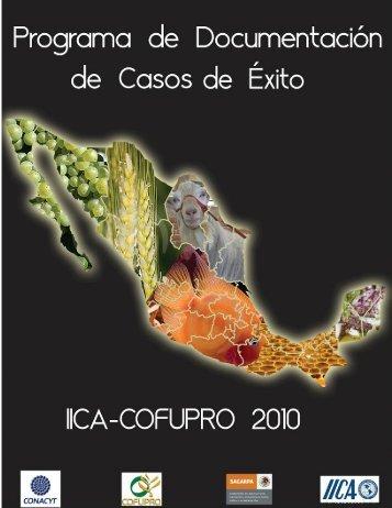 Chihuahua- Manzana, Asociación Agrícola Local ... - Red Innovagro