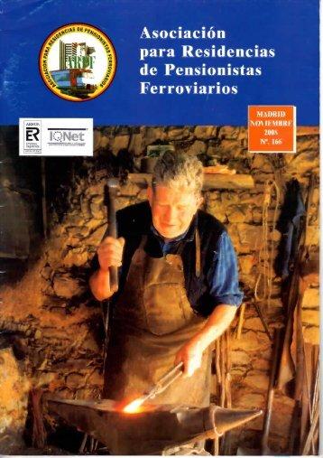 Asociación para Residencias de Pensionistas Ferroviarios - ARPF ...