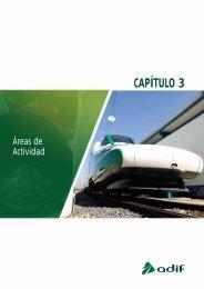 Capítulo 3. Temario conceptos ferroviarios básicos. - Adif