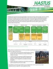 Aplicaciones para servicios ferroviarios de pasajeros - Giro