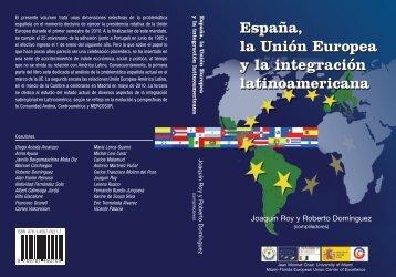 Espana y la EU - University of Miami