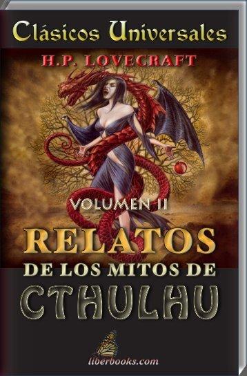 RELATOS RELATOS - Liberbooks