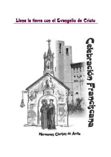 Oración Musical Francesco - Hermanas Clarisas de Ávila