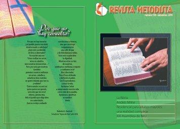 Tapas PDF 187 Kb - Iglesia Metodista en el Uruguay