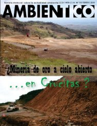 ambientico Minería2.pdf - La Asamblea Veracruzana de Iniciativas y ...