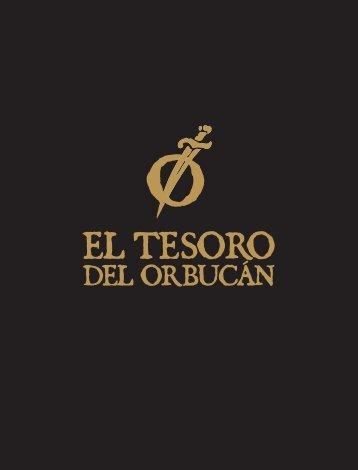 EL TESORO - Jordi Luque Sanz