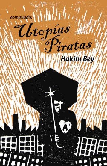"Compilado ""Utopías Piratas"", Hakim Bey"