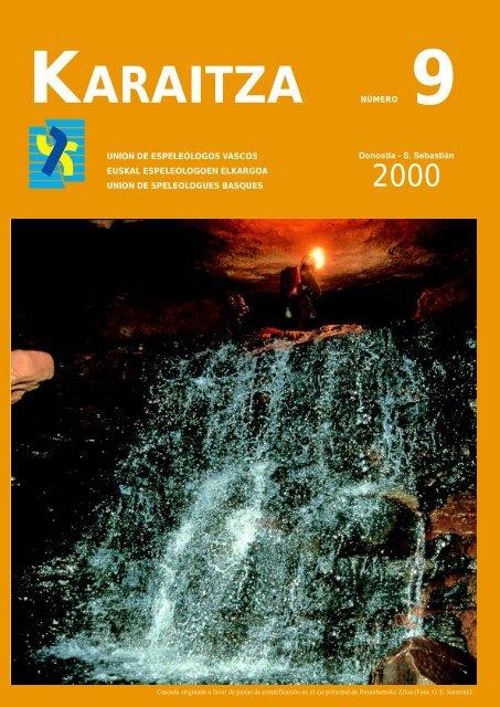 Cubillo de la Recta del Machorro (en Karaitxa nº 9, 2000).