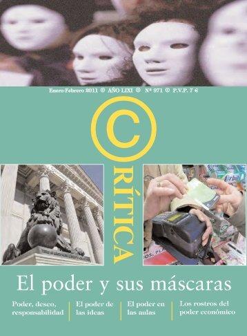 Ene - Revista Critica