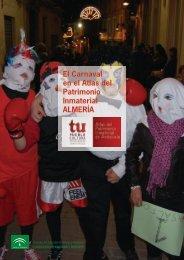 El carnaval de Almería en el Atlas del - IAPH. Instituto Andaluz del ...