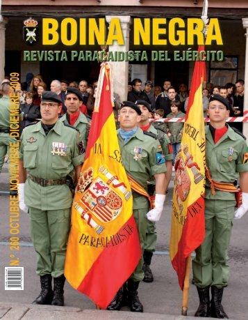 inmaculada 2009 - Portal de Cultura de Defensa - Ministerio de ...