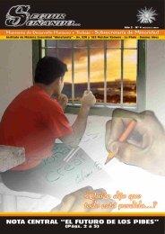 Revista Seguir Soñando Nº 4 (Corel 10) a4