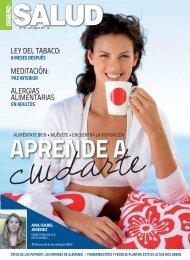 portada julio 2011.indd - Dinero y Salud