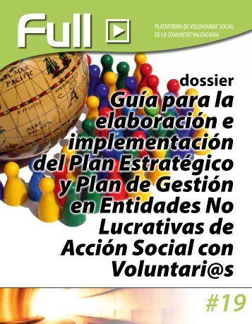 Guía para la elaboración e implementación del Plan Estratégico y ...