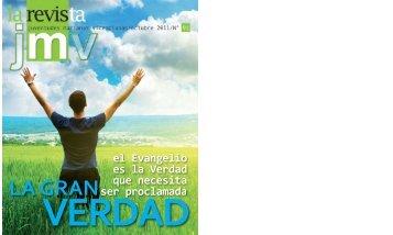 REVISTA JMV 87 - Juventudes Marianas Vicencianas - Juventudes ...