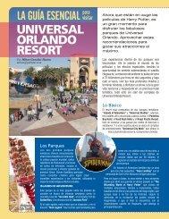 UNIVERSAL ORLANDO RESORT - Publitur