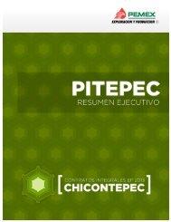 Contratos Integrales EP: Pitepec
