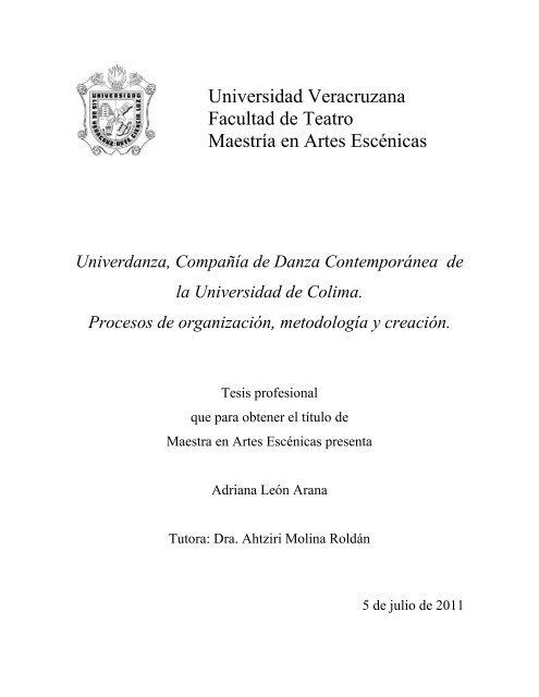 Univerdanza-Tesis-Maestria-Artes-Escenicas