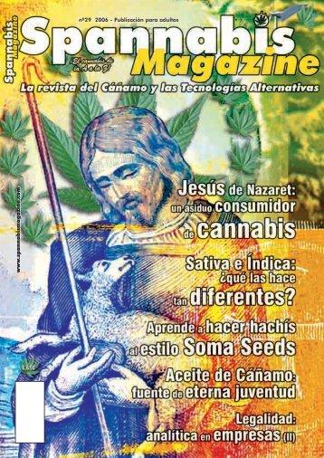 noticias - Cannabis Magazine