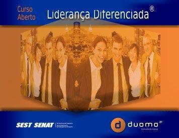 Liderança Diferenciada - Duomo 21