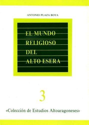 3.El mundo religioso del Alto Esera - Instituto de Estudios ...