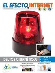 Delitos cibernéticos: - Alianza por la Seguridad en Internet