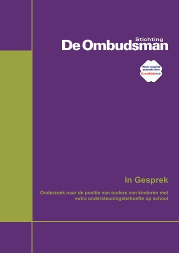 Rapport_In_Gesprek_Stichting_De_Ombudsman