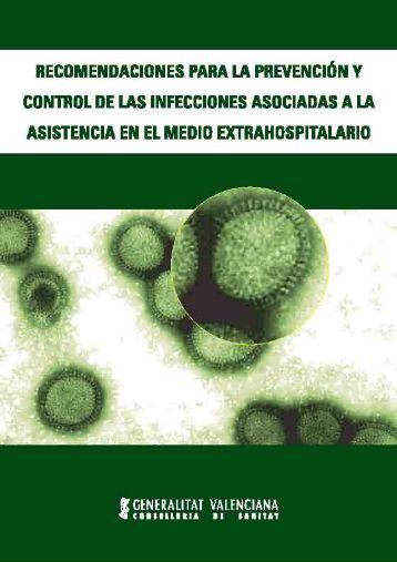 Maquetación 1 - Conselleria de Sanitat - Generalitat Valenciana