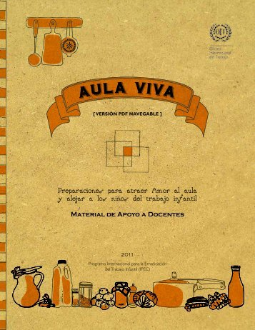 AULA VIVA - Organización Internacional del Trabajo - Colombia