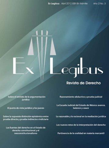 Descargar version completa en PDF - Poder Judicial del Estado de ...