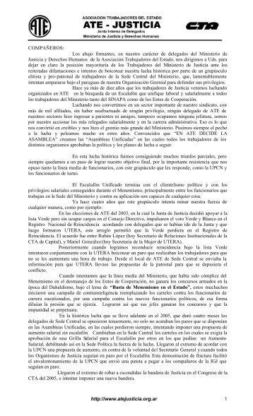 documento en PDF - ATE Justicia