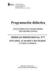 Programación 2012 13 Ies Miguel De Molinos Gobierno De