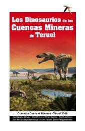 Cuencas Mineras - Aragosaurus