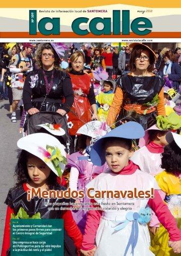 Revista La Calle