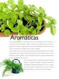 Plantas aromáticas Almácigos - Page 3