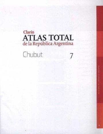 Bellelli y Gomez Otero 2008 Atlas Total Clarin - Organismos