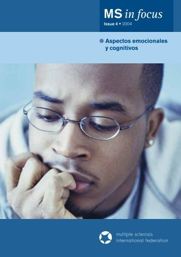 Aspectos Emocionales y cognitivos. - Multiple Sclerosis International ...