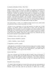 La muerte de Sócrates (Fedón, 116a-118c)