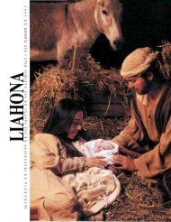 Liahona 1995 diciembre - LiahonaSud