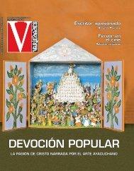 DEVOCIÓN POPULAR - Andina