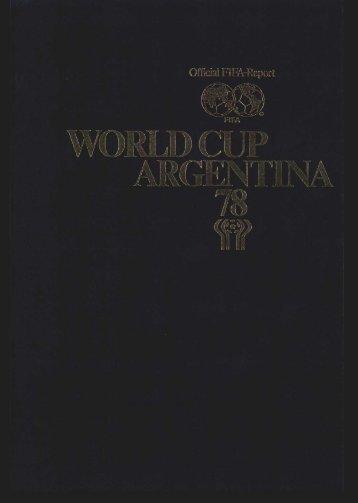 Argentina 1978 Parte 1 - FIFA.com