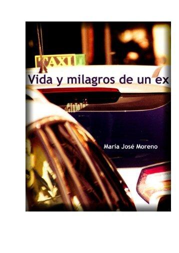 Vida y milagros de un ex Maria José - MundoPalabras