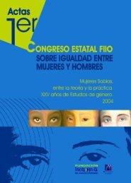 Las Mujeres Sabias - Fundación Isonomia