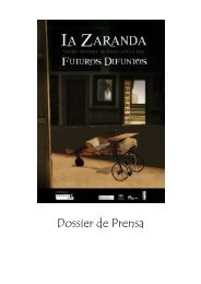 Dossier Abreviado Futuros Difuntos - Producciones Teatrales ...