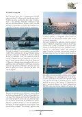 Bolinando para socializar o patrimonio marítimo e fluvial. Crónica do ... - Page 2
